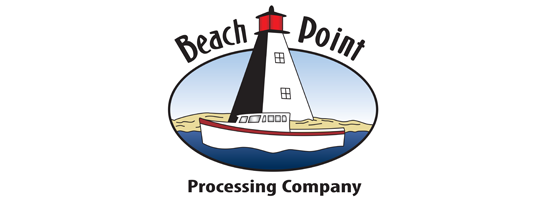 Beach Point Logo